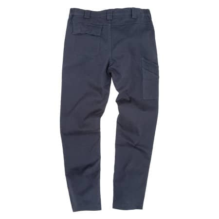 Super Stretch Slim Chino von WORK-GUARD (Artnum: RT470