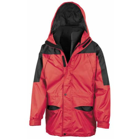 Alaska 3-in-1 Jacket von Result (Artnum: RT99