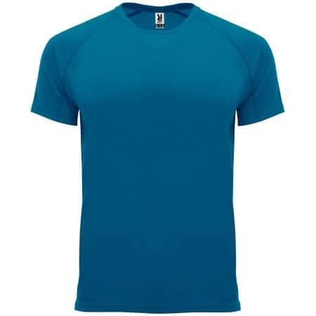 Bahrain T-Shirt von Roly Sport (Artnum: RY0407