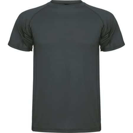 Montecarlo T-Shirt von Roly (Artnum: RY0425