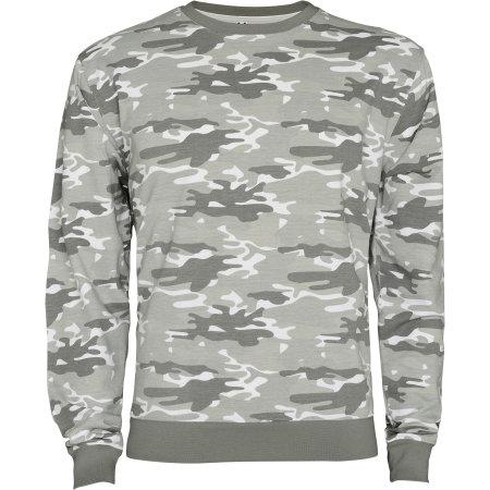 Malone Sweatshirt von Roly (Artnum: RY1031