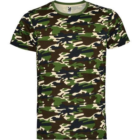 Marlo T-Shirt von Roly (Artnum: RY1033
