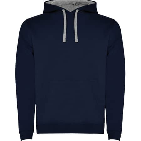 Urban Hooded Sweatshirt von Roly (Artnum: RY1067
