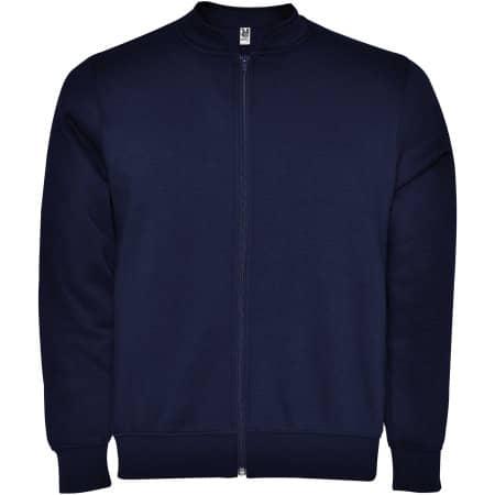 Elbrus Sweat-Jacket von Roly (Artnum: RY1103