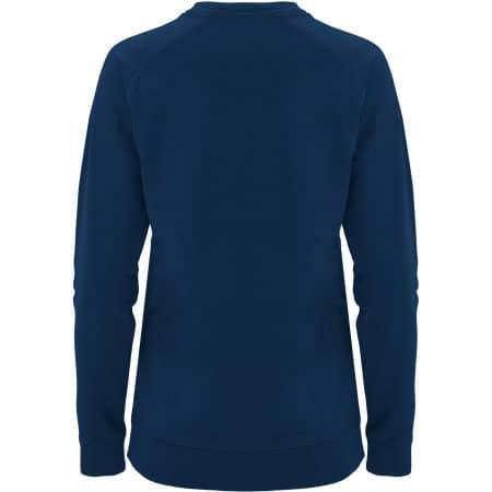 Annapurna Woman Sweatshirt von Roly (Artnum: RY1111