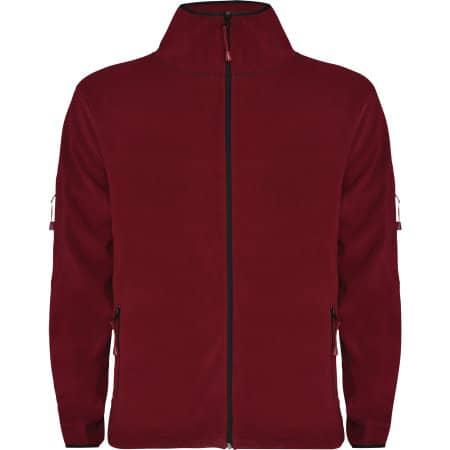 Luciane Microfleece Jacket von Roly (Artnum: RY1195