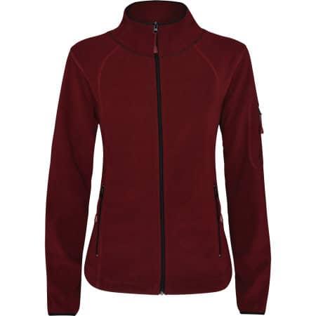 Luciane Woman Microfleece Jacket von Roly (Artnum: RY1196