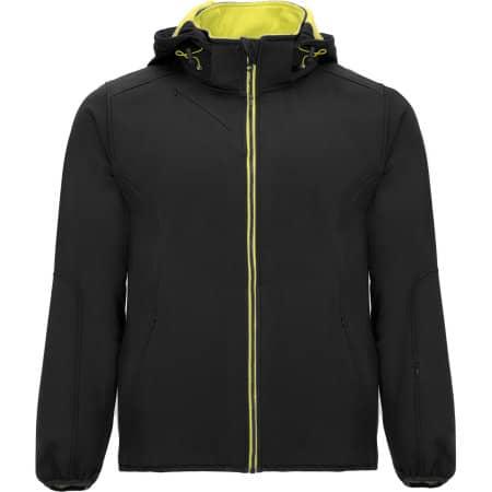 Siberia Softshell Jacket von Roly (Artnum: RY6428