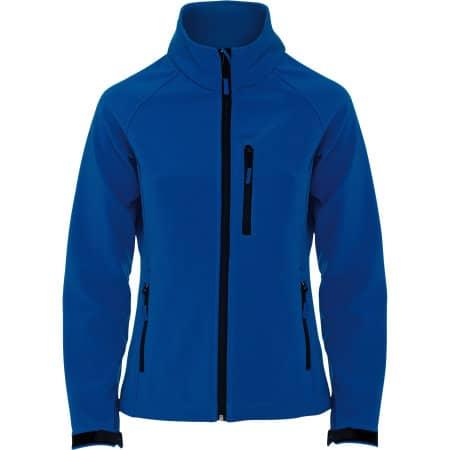 Antartida Woman Softshell Jacket von Roly (Artnum: RY6433