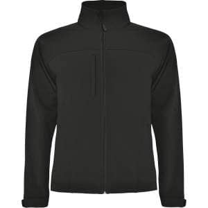 Rudolph Softshell Jacket