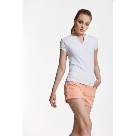Belice Woman T-Shirt von Roly (Artnum: RY6532