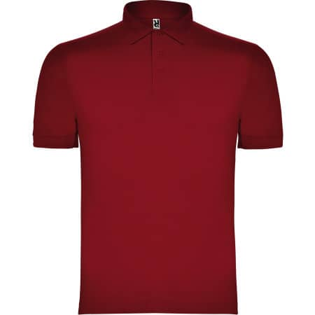 Pegaso Poloshirt von Roly (Artnum: RY6603