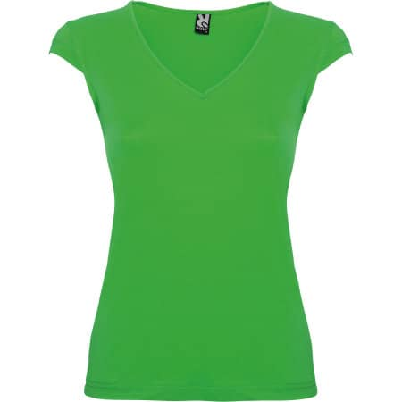 Martinica Woman T-Shirt von Roly (Artnum: RY6626