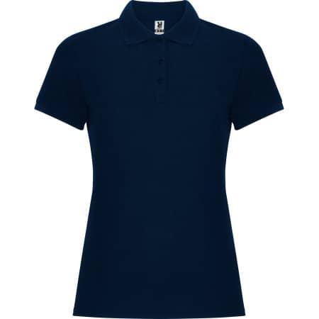 Pegaso Woman Premium Poloshirt von Roly (Artnum: RY6644