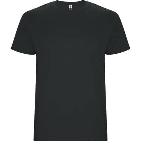 Stafford Kids T-Shirt von Roly (Artnum: RY6681K