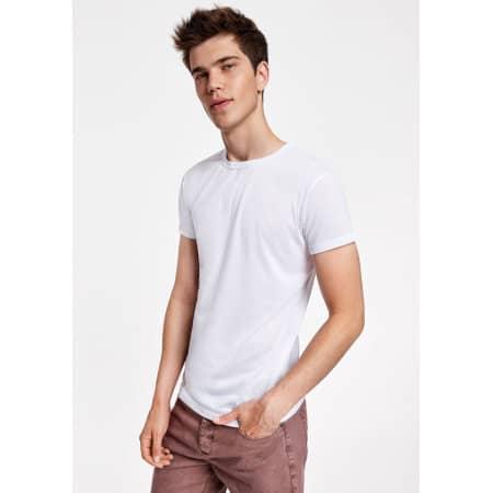 Sublima T-Shirt von Roly (Artnum: RY7129