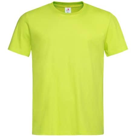Classic-T in Bright Lime von Stedman® (Artnum: S140