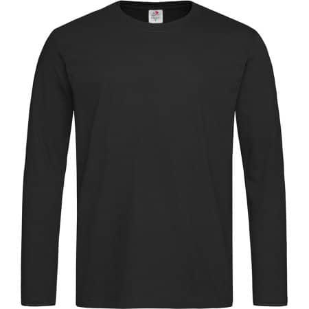 Comfort-T Long Sleeve in Black Opal von Stedman® (Artnum: S290