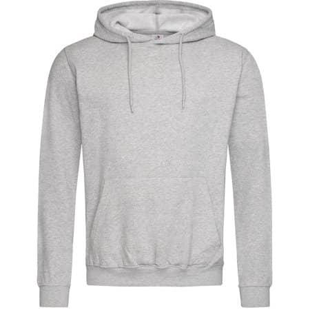 Hooded Sweatshirt 420 von Stedman® (Artnum: S420