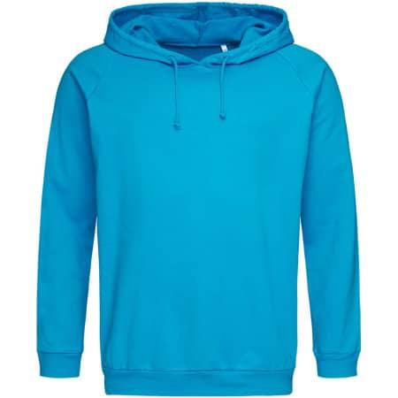 Unisex Hooded Sweatshirt von Stedman® (Artnum: S4200