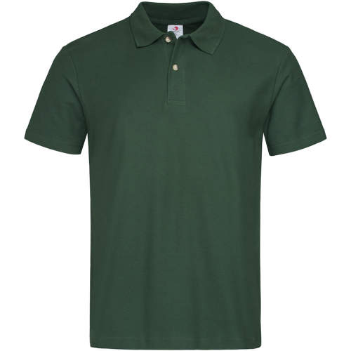 Stedman® - Short Sleeve Polo