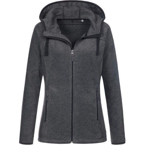 Stedman® - Active Power Fleece Jacket for women