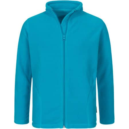 Active Fleece Jacket for children von Stedman® (Artnum: S5170K