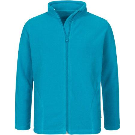 Active Fleece Jacket for children von Stedman® (Artnum: S5170K