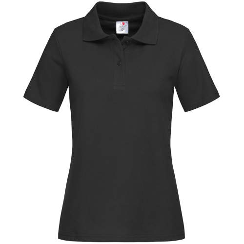 Stedman® - Short Sleeve Polo for women
