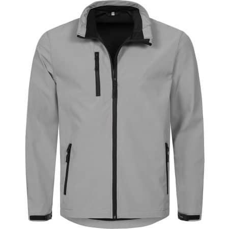 Active Softest Shell Jacket von Stedman® (Artnum: S5230