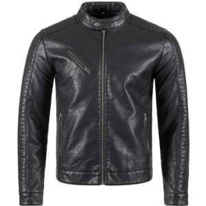 Active Biker Jacket