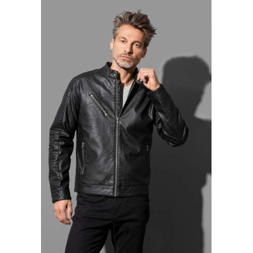 Stedman® - Active Biker Jacket
