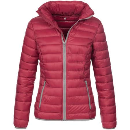 Active Padded Jacket for women von Stedman® (Artnum: S5300