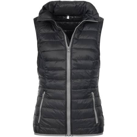 Active Padded Vest for women von Stedman® (Artnum: S5310