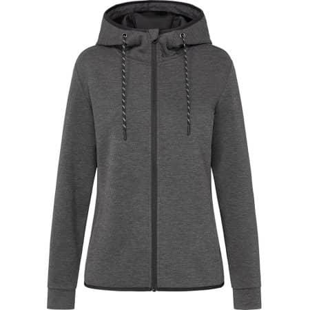 Recycled Scuba Jacket Women von Stedman® (Artnum: S5940