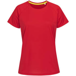 Active 140 Raglan for women