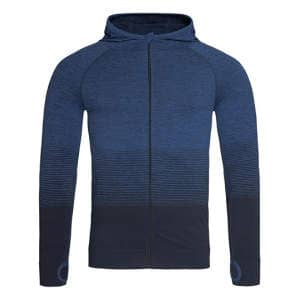 Active Seamless Jacket for men