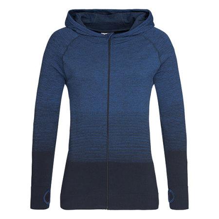 Active Seamless Jacket for women von Stedman® (Artnum: S8920