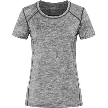 Recycled Sports-T Reflect Women von Stedman® (Artnum: S8940
