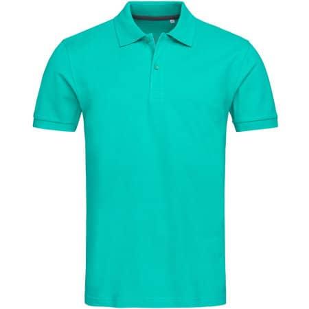 Henry Polo in Bahama Green von Stedman® (Artnum: S9050