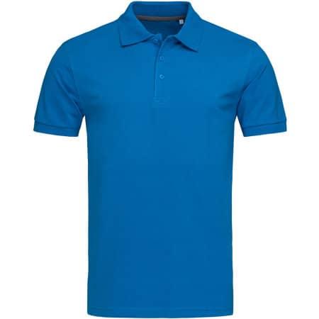Harper Polo Short Sleeve von Stedman® (Artnum: S9060