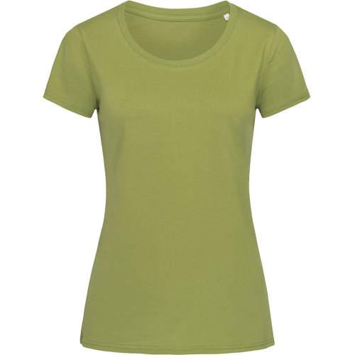 Stedman® - Janet Organic Crew Neck for women