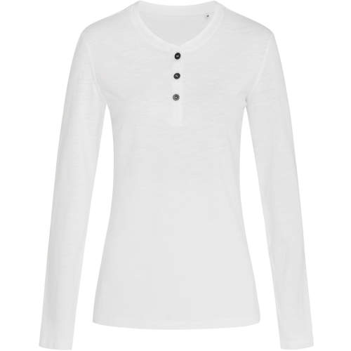 Stedman® - Sharon Henley Long Sleeve for women