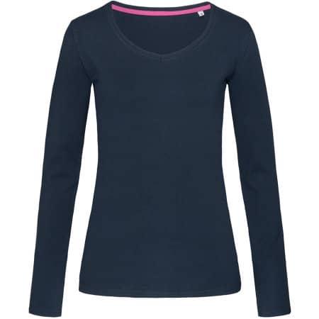 Claire Long Sleeve for women von Stedman® (Artnum: S9720