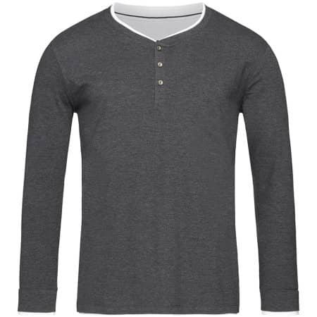 Luke Henley Long Sleeve von Stedman® (Artnum: S9860