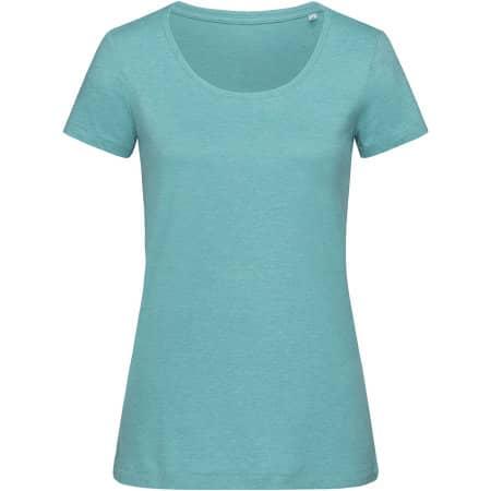 Lisa Crew Neck for women von Stedman® (Artnum: S9900