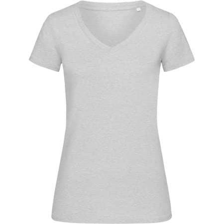 Lisa V-Neck for women von Stedman® (Artnum: S9910