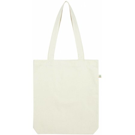 Salvage Recycled Shopper Tote Bag von Continental Clothing (Artnum: SA60