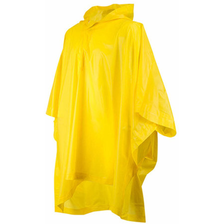 Kids` Splashmacs Poncho in Yellow von Splashmacs (Artnum: SC019