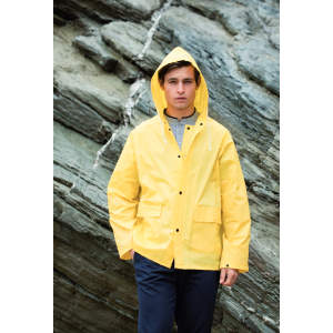Adults Unisex Rain Jacket